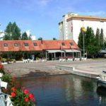 Restaurant zum Hafeglöggli Romanshorn