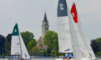 Swiss Sailing League SSCRo Romanshorn
