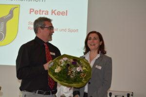 SSCRo GV 2017 Petra Keel