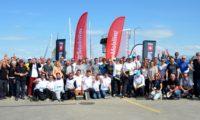Swiss Sailing League erfolgreich durchgeführt