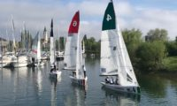 Swiss Sailing Challenge League Romanshorn