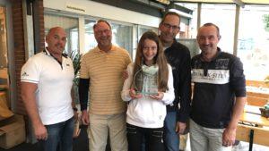 Clubregatta SSCRo 2017 Romanshorn Bodensee
