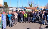 Hafenputztag Romanshorn 2018